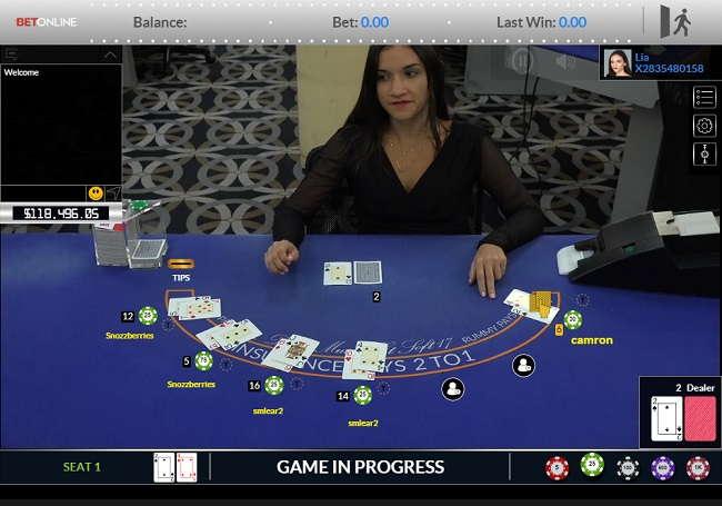 BetOnline Poker Review Tells All: Games, Bonuses, Rakeback
