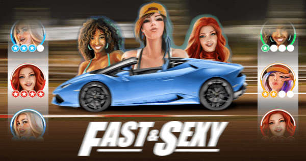 Fast & Sexy Slot