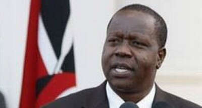 Photo of Fred Matiang'i