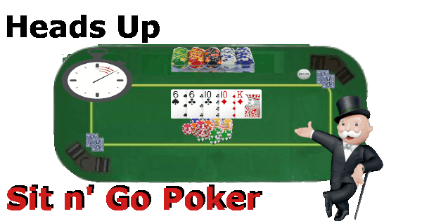 Heads-Up SNG