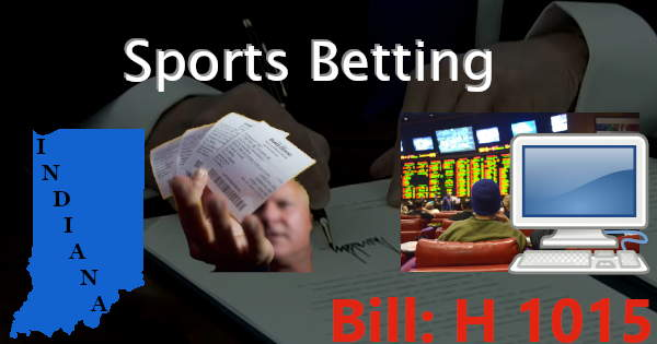 Indiana Law Now Permits Sports Betting