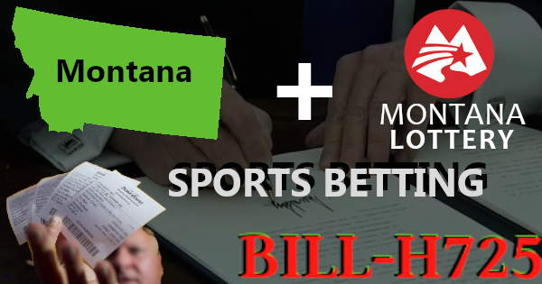 Montana Passes Sports Betting Bill