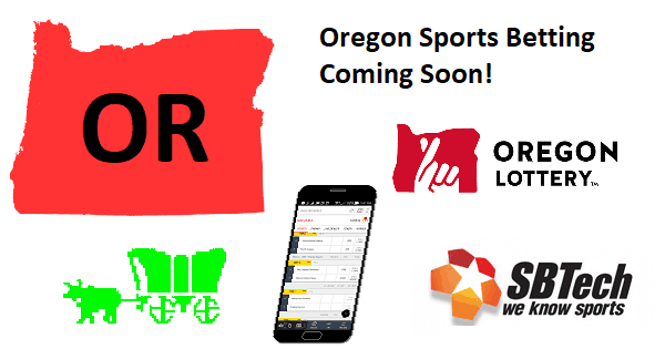 Sports betting in oregon betting odds to win 2021 presidential election