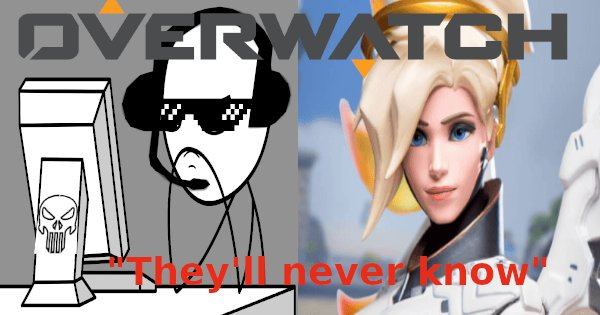 "The Overwatch Community Was Rocked by the ""Ellie"" Scandal"