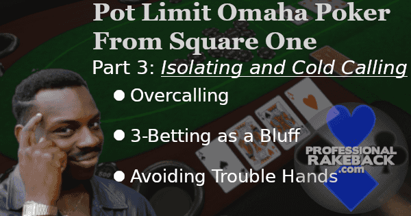 PLO Guide Part III