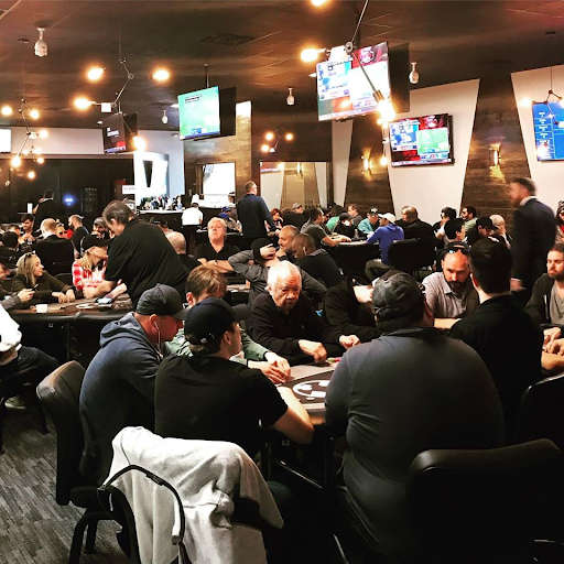 Texas Card House Poker Room