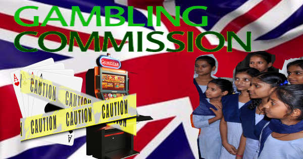 "UKGC's Report on ""Young People & Gambling"""