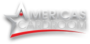 America's Card Room Logo