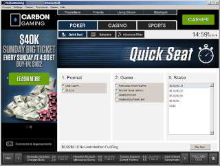 Carbon poker vs carbon sports betting betshoot betting previews diamond