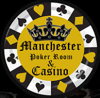 Logo of Manchester Poker Room