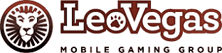 Logo of LeoVegas