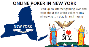 Online Poker New York It S Legal Legit Real Money Sites Exist