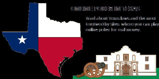 Texas Online Gambling - Legal Online Gambling In Texas