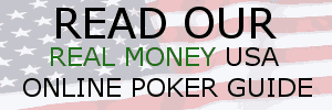 USA poker guide