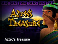 Aztec's Treaure Icon
