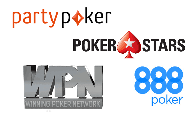 Poker Rooms That Have Experienced DDoS Events