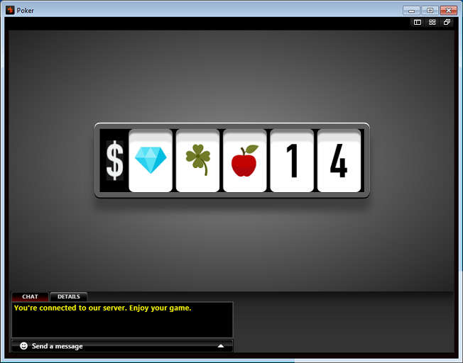 Jackpot SNG Random Multiplier