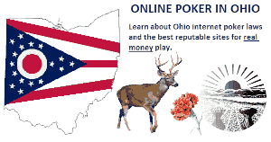 Play Online Poker in Ohio