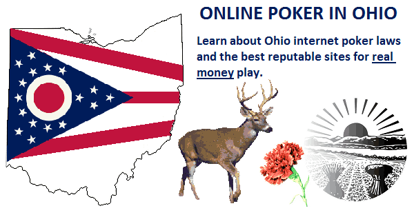 Poker For Real Money Online In Ohio