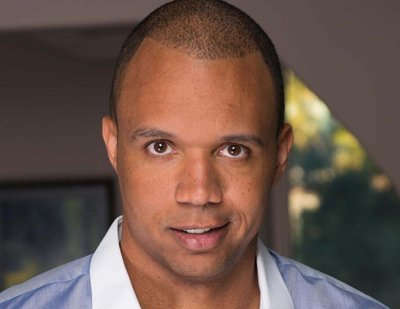 Photo of Phil Ivey