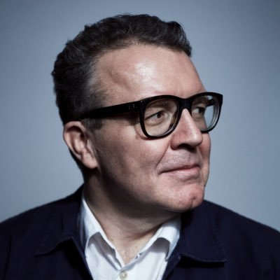 Photo of Tom Watson of the Labour Party