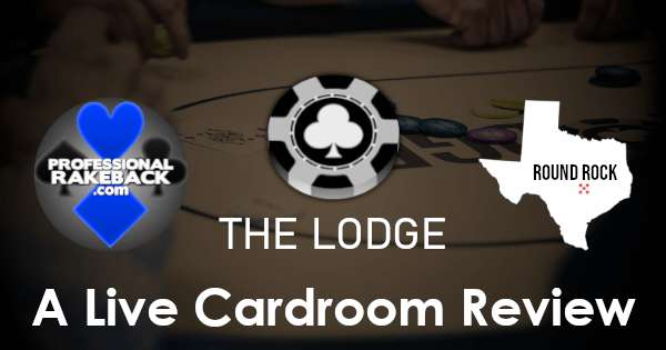 The Lodge Card Club Review