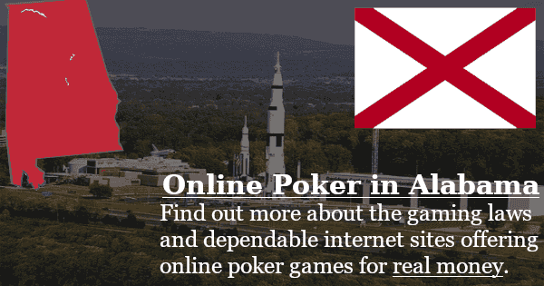 Alabama Internet Poker