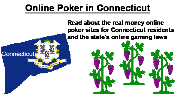 Connecticut Poker Online