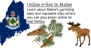 Maine Online Cardrooms