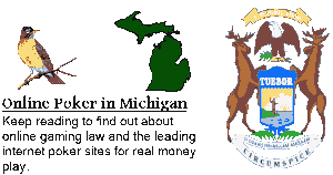 Online Poker Sites for Michiganders