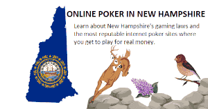 New Hampshire Internet Poker