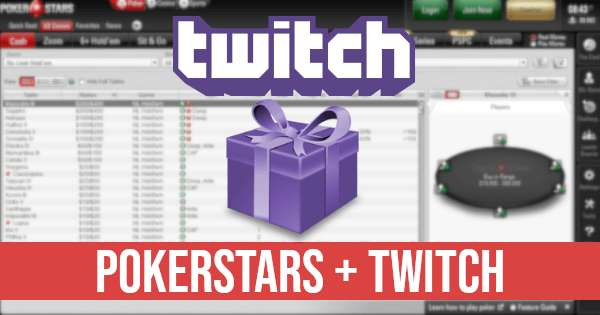 PokerStars Adding Twitch to Poker Software