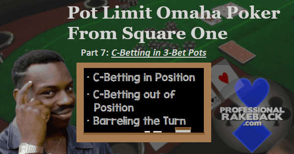 Betting in 3bet potts disease does optionsxpress binary options
