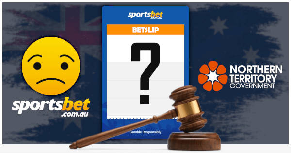 Sportsbet Ordered to Pay Out Cancelled Wagers