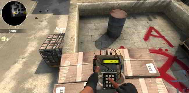Csgo Bomb Betting