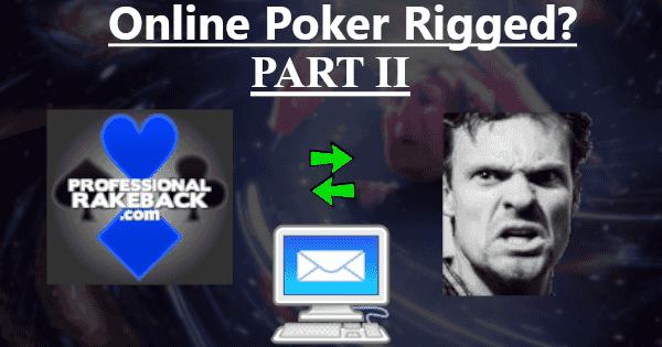 2 plus 2 online poker