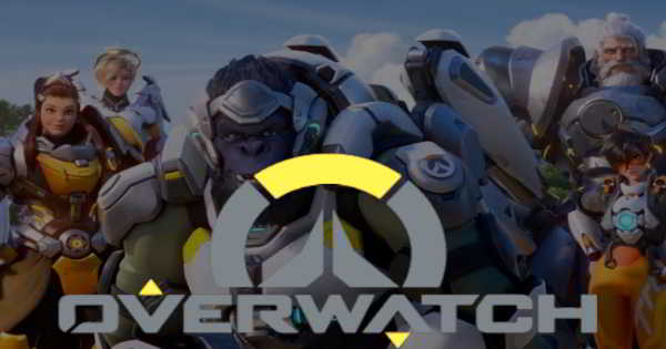 Overwatch Betting