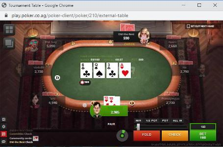 best cryptocurrency poker usa