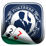 Pokerrrr 2 Medium Size Logo