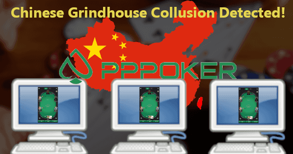 PPPoker Grindhouse Image