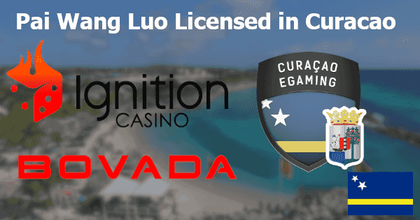 PWL Gets Curacao Licensure