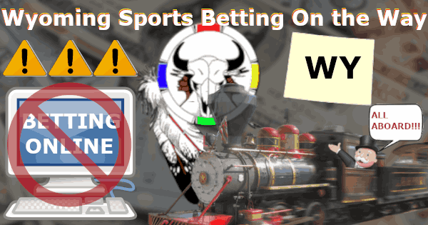 Sports Betting Coming to Wyoming