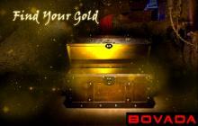 Bovada's Golden Spade Poker Open [www.ProfRB.com]