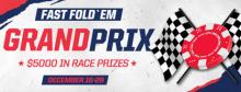 Intertops Fast Fold Grand Prix