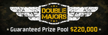 Merge Network Double Major Promotion [www.ProfRB.com]