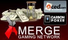 Merge Cashouts Improving [www.ProfRB.com]