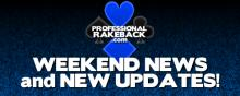 ProfRB.com's Weekend News and New Updates! [www.ProfRB.com]