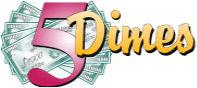 Five Dimes - 5Dimes Logo