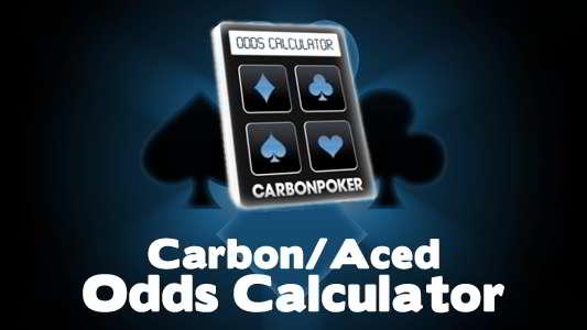 Poker odds calculator full tilt free