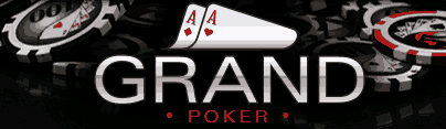 Grand Poker Network logo